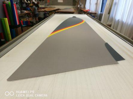 Litespeed RX Pro Double Swoosh